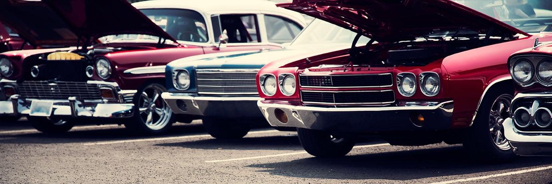 2021 Laconia car show