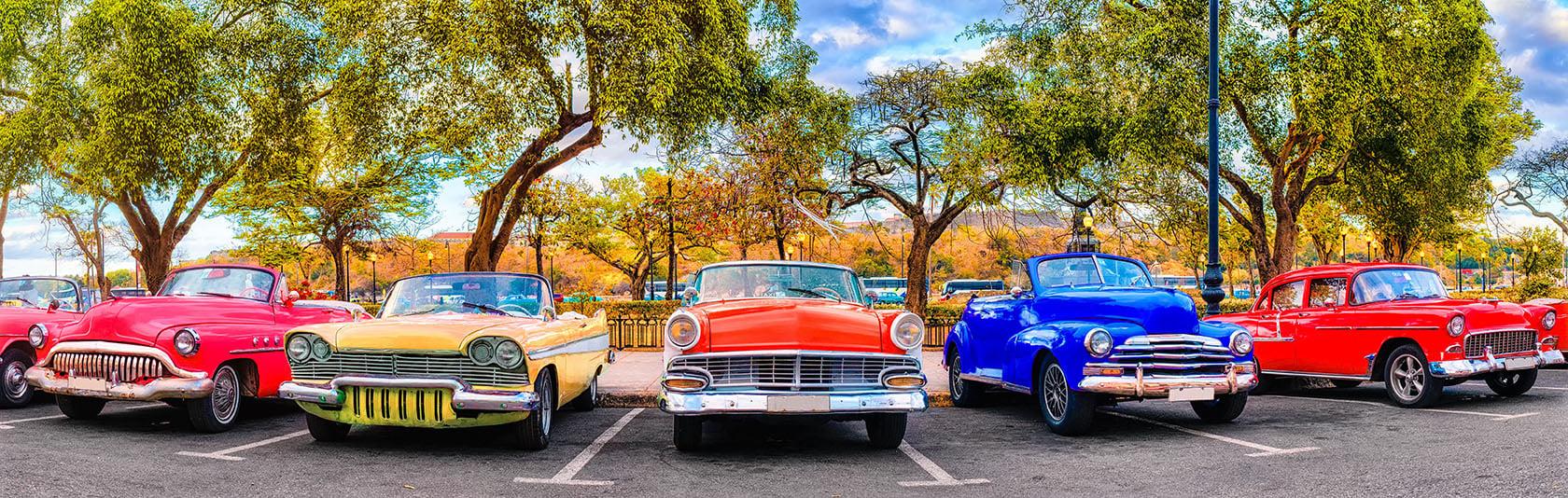 NH classic car Insurance