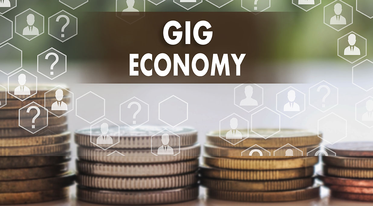 NH Gig economy insurance