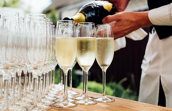 Liquor Liability Coverage for Catering Businesses