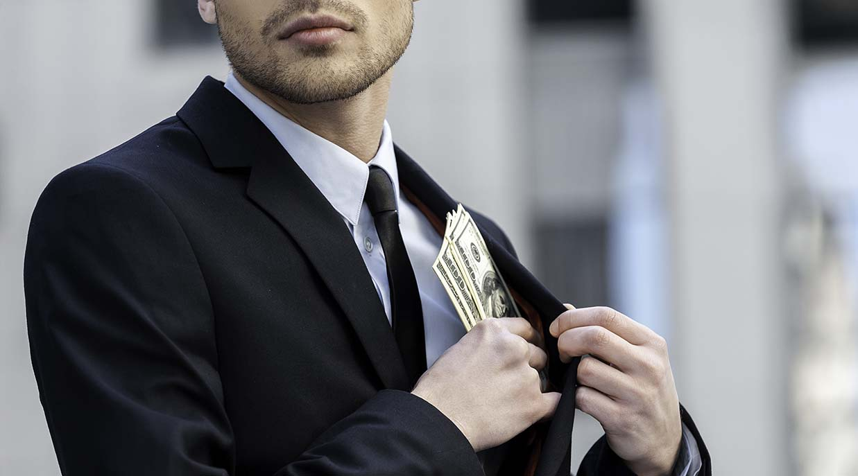 Employee Theft Insurance