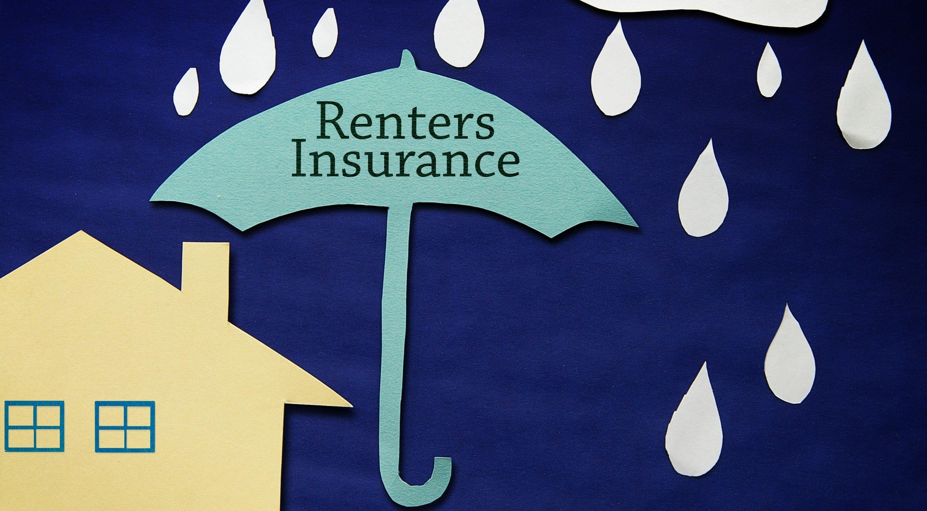 NH renters insurance