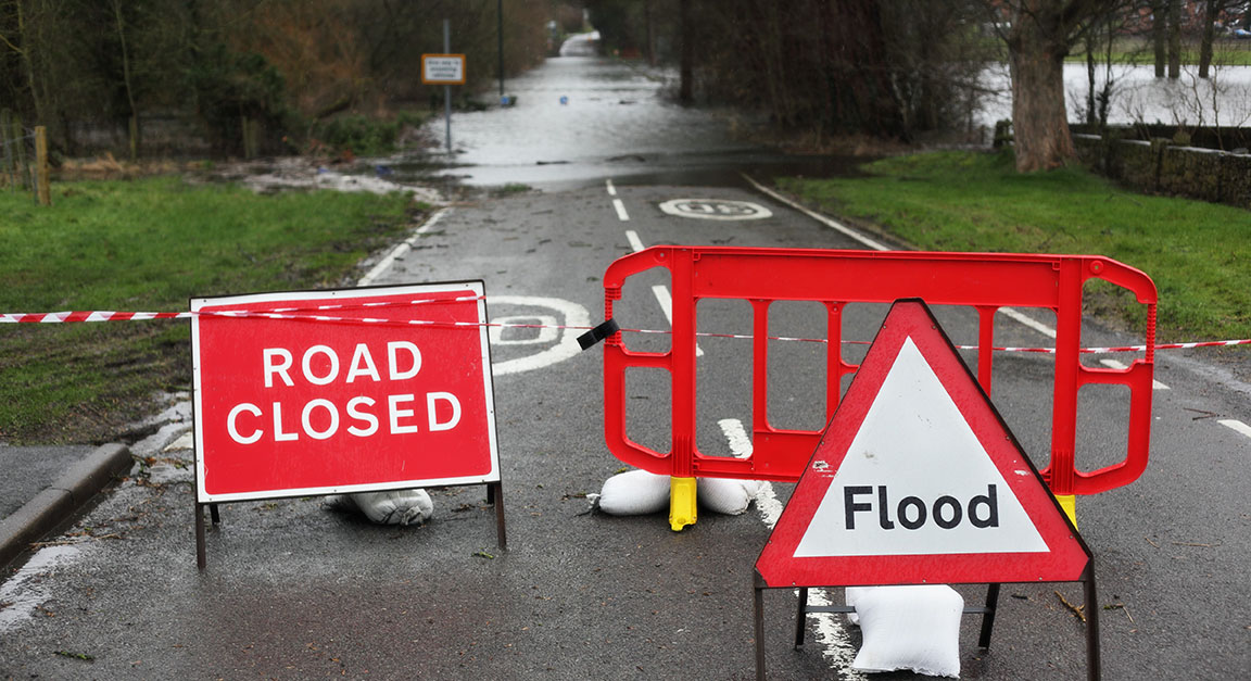 Flood Insurance New Hampshire