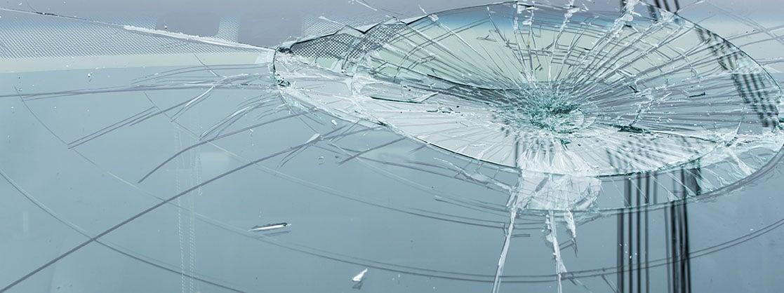 broken windshield insurance