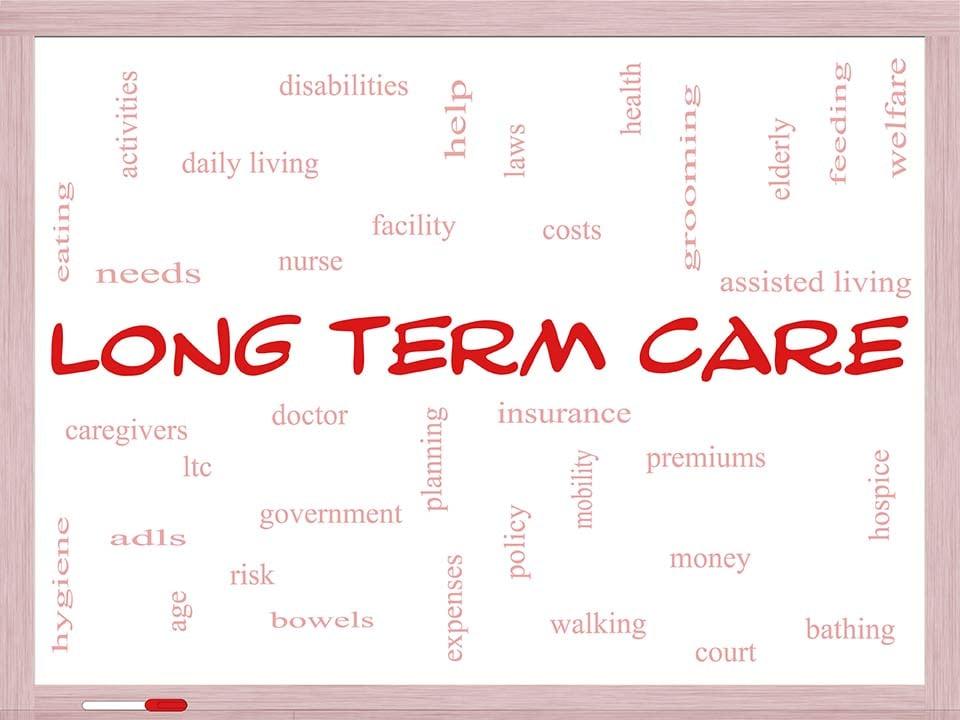 NH Long Term Care Insurance