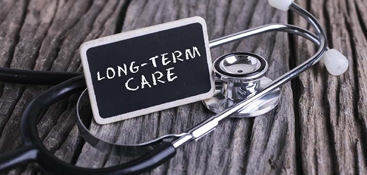 NH Long Term Care Insurance