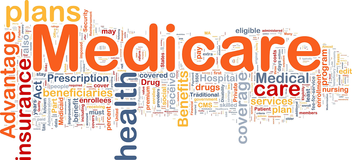 Medicare Supplement Insurance for NH residents