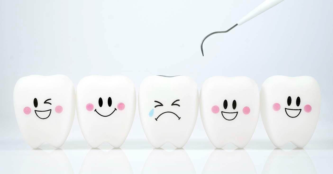 NH Dental Insurance