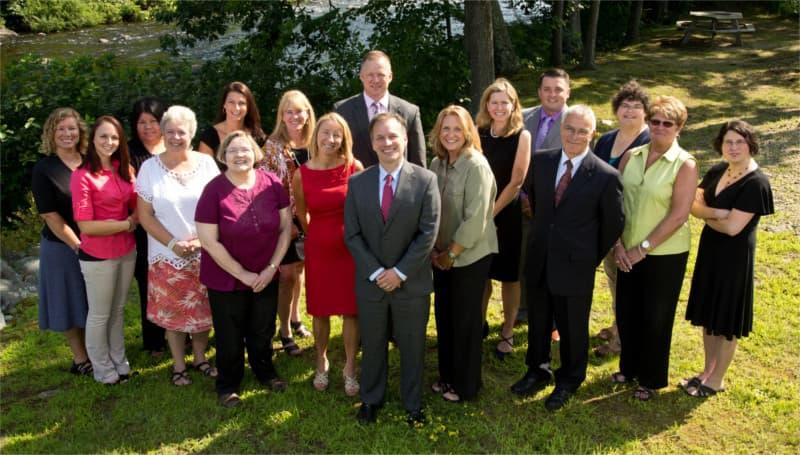 The HPM Team