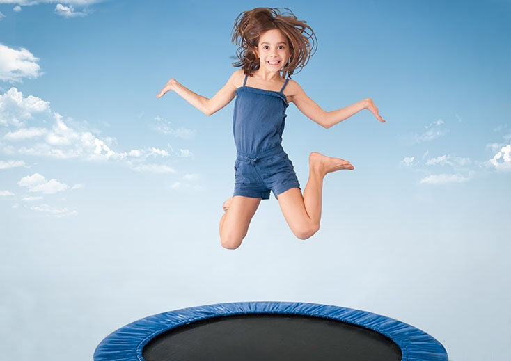 NH Home and trampoline insurance