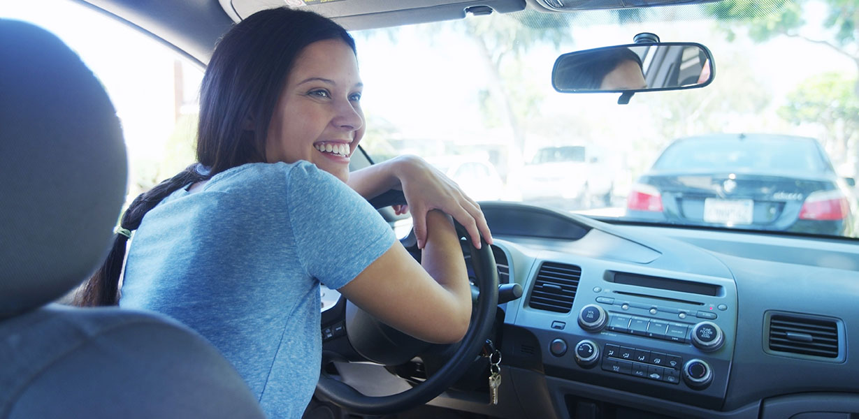 Teen Driver and Insurance