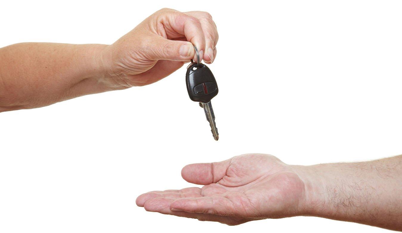 Covered by car insurance if I borrow car?