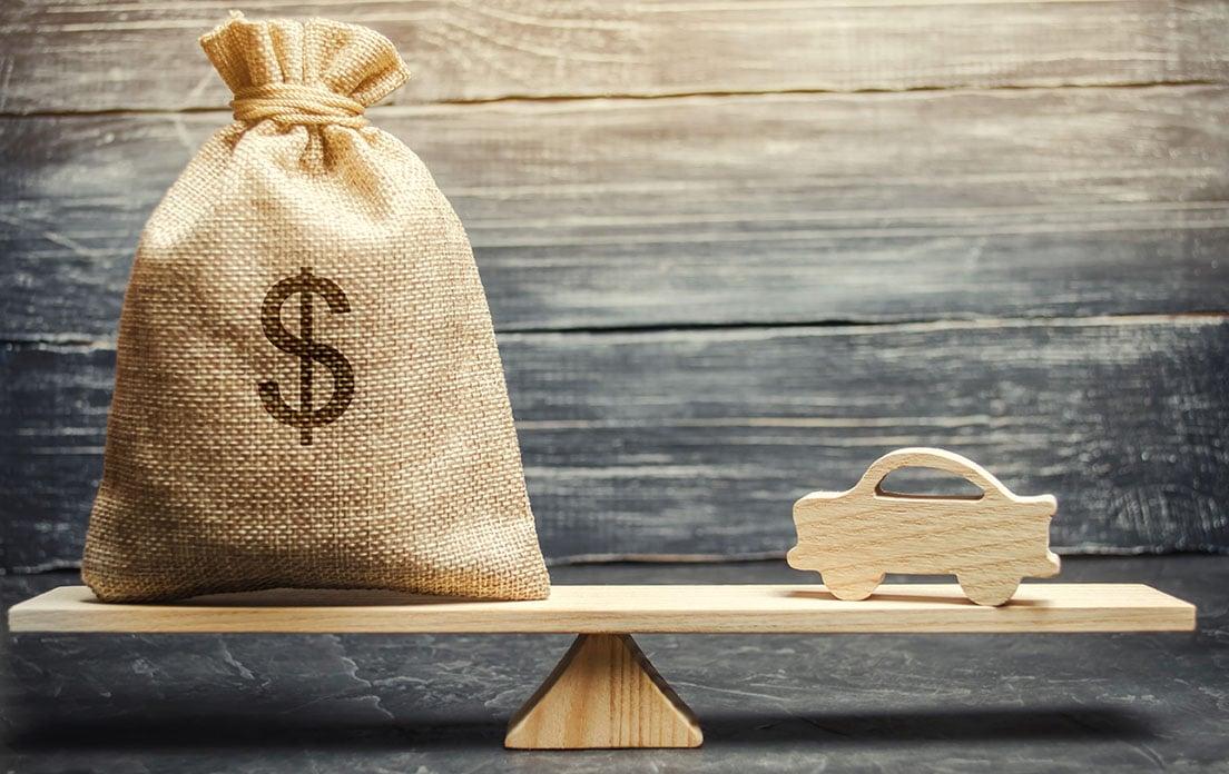 Loan Lease Gap Insurance
