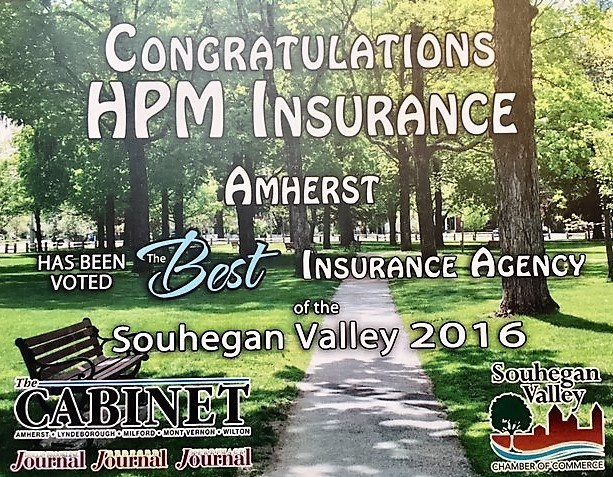 HPM wins Best Insurance Agency