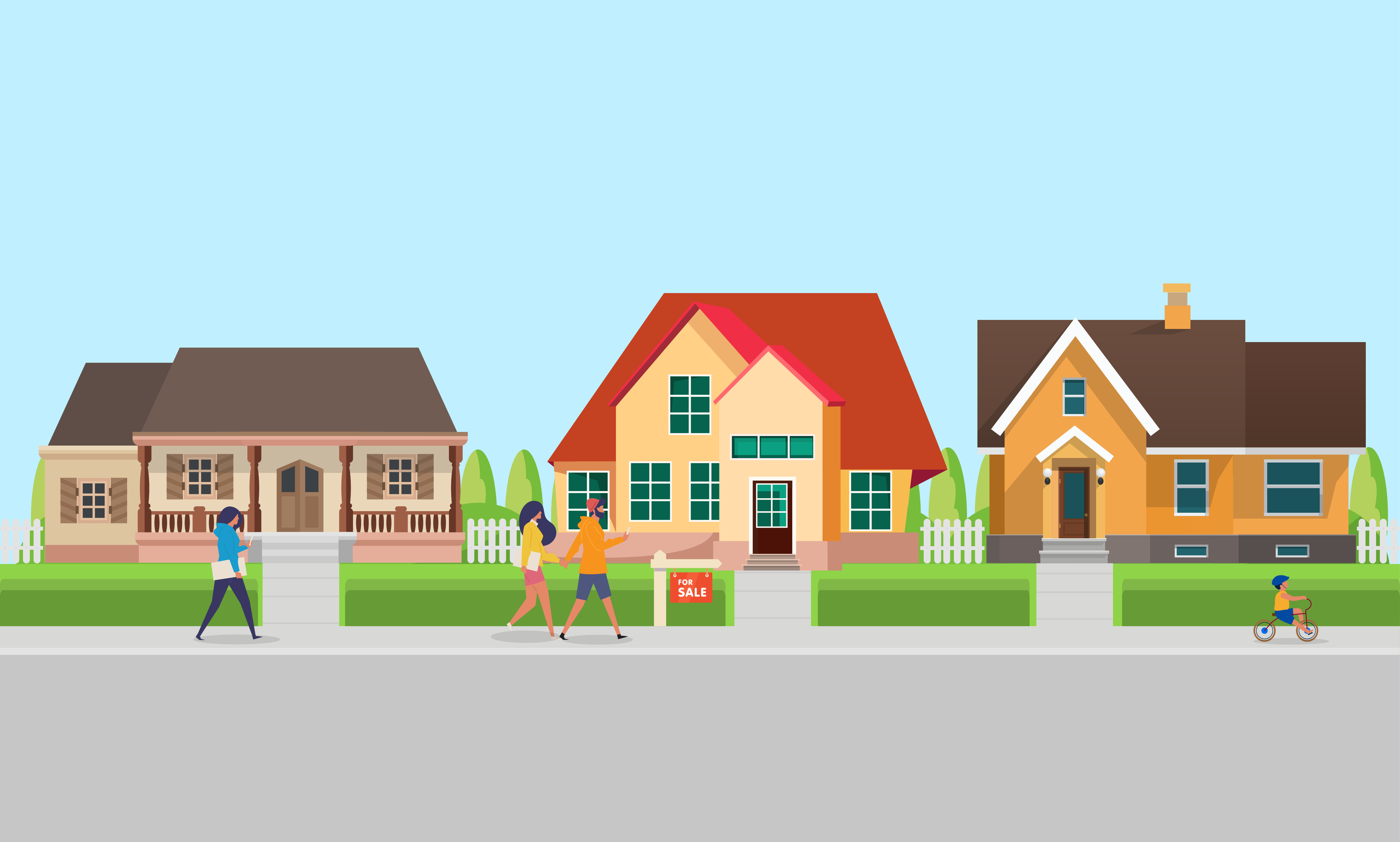 Why Do I Pay More than My Neighbor for Insurance?