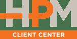 HPM client center link