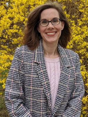 Heather Plunkett