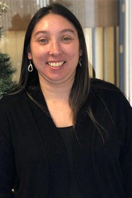 Loretta Snell