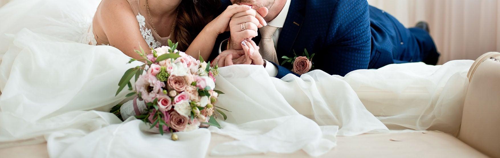NH Wedding insurance