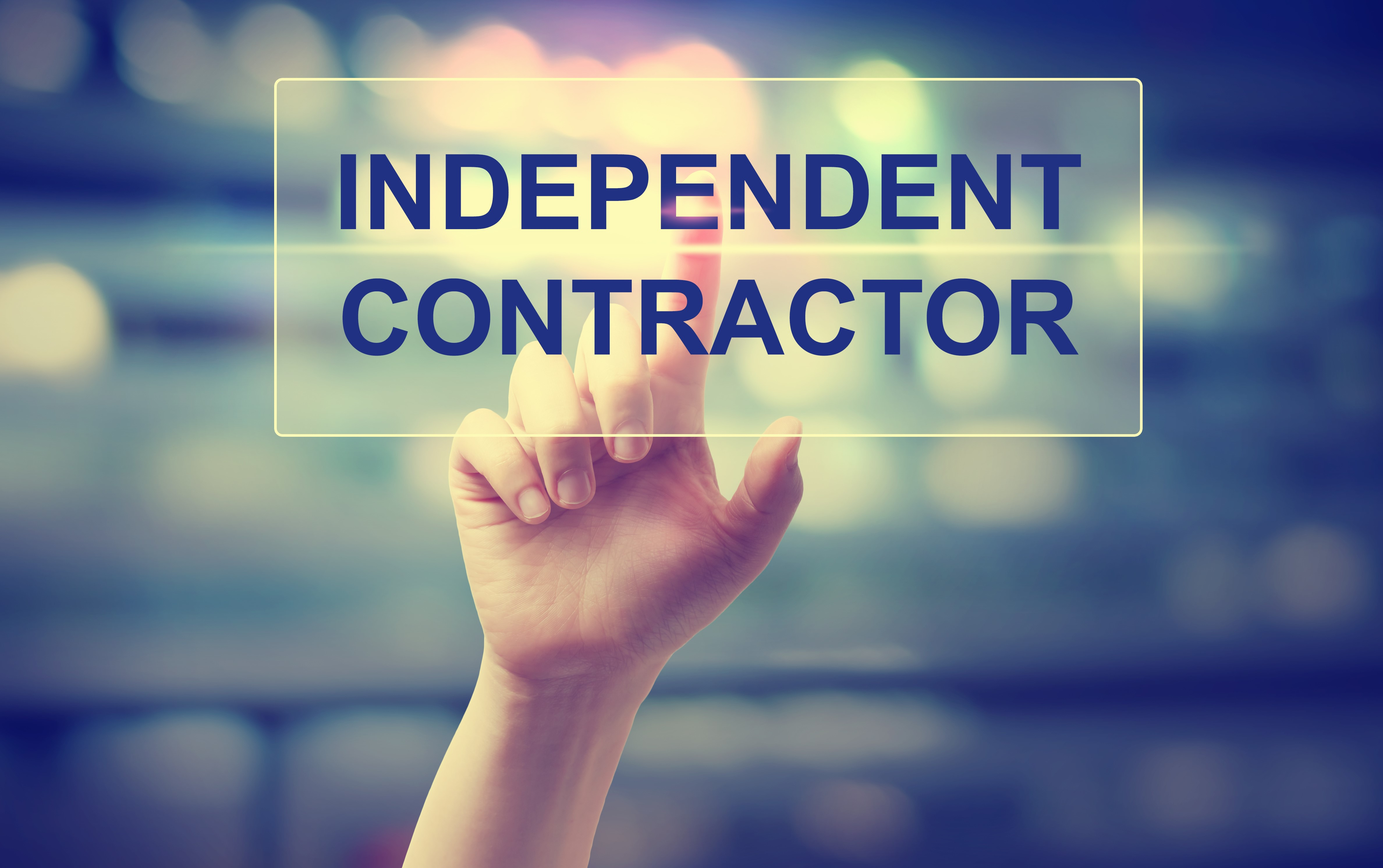 Difference Between a Subcontractor and Employee in NH